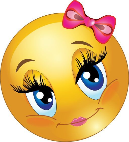 Chick clipart emoticon 25+ ClipArt Happy ClipArt Faces