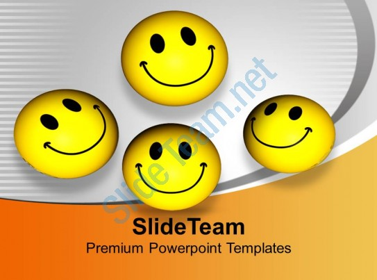 Smileys clipart success  Templates Success Yellow yellow_smileys_success_friendly_relations_powerpoint_templates_ppt_backgrounds_for_slides_0113_Slide01