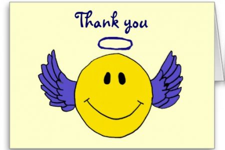 Smileys clipart thank you  symbol You Free cliparts