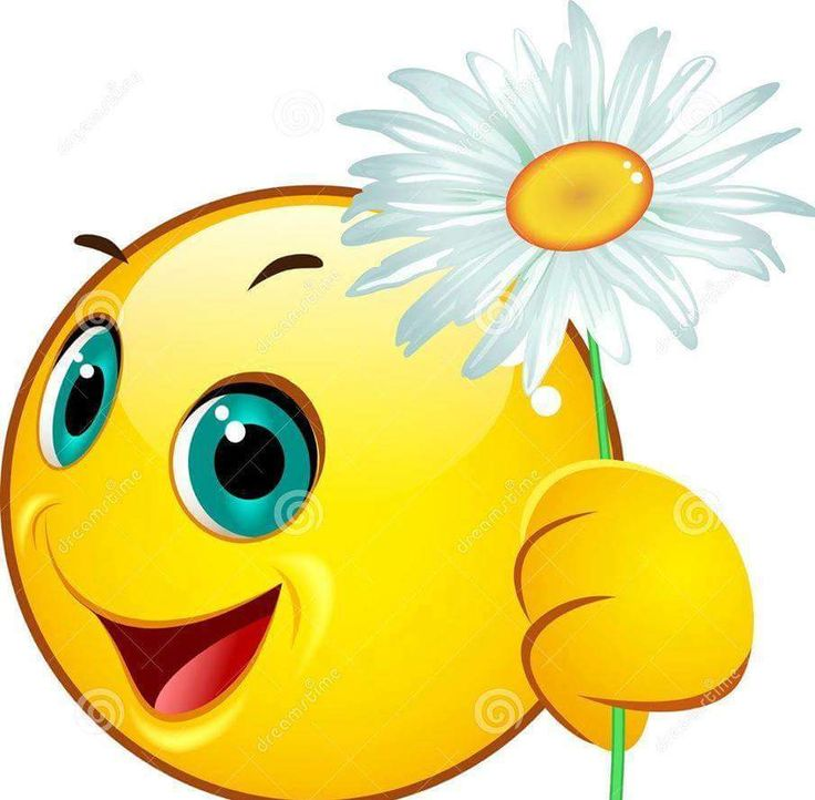 Smileys clipart thanks And  by Beve on