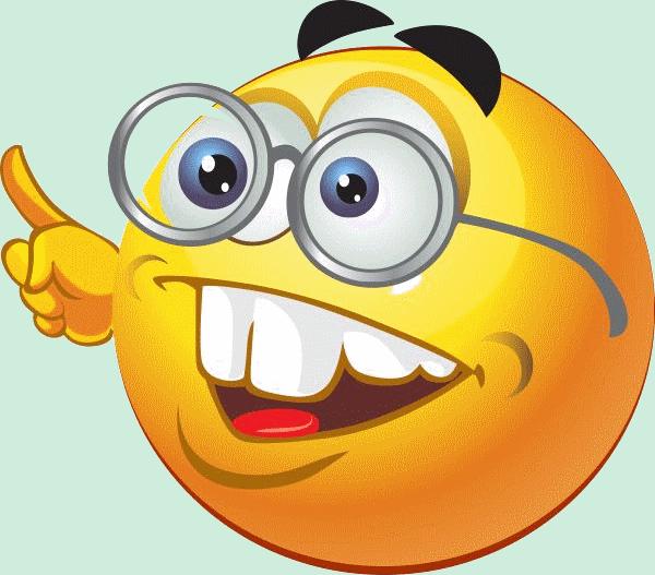 Smileys clipart vampire Carré  visage carré visage