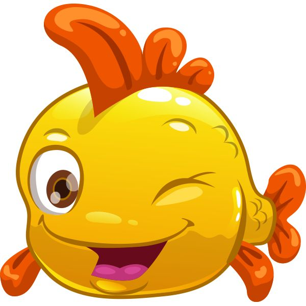 Smileys clipart yellow Its on about someone's will