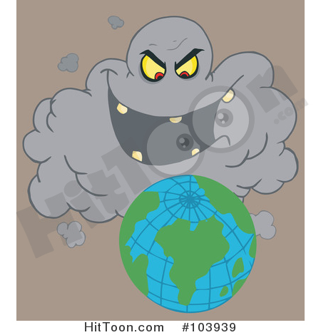 Smog clipart cloud shape Stock #1 Free Clipart &