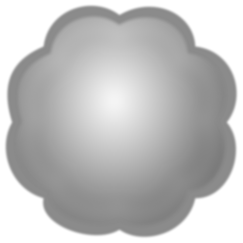 Smog clipart cloud bubble Art Animated Pictures Cloud Download