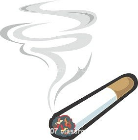 Cigarette clipart transparent background Images Panda Art Free Smoke