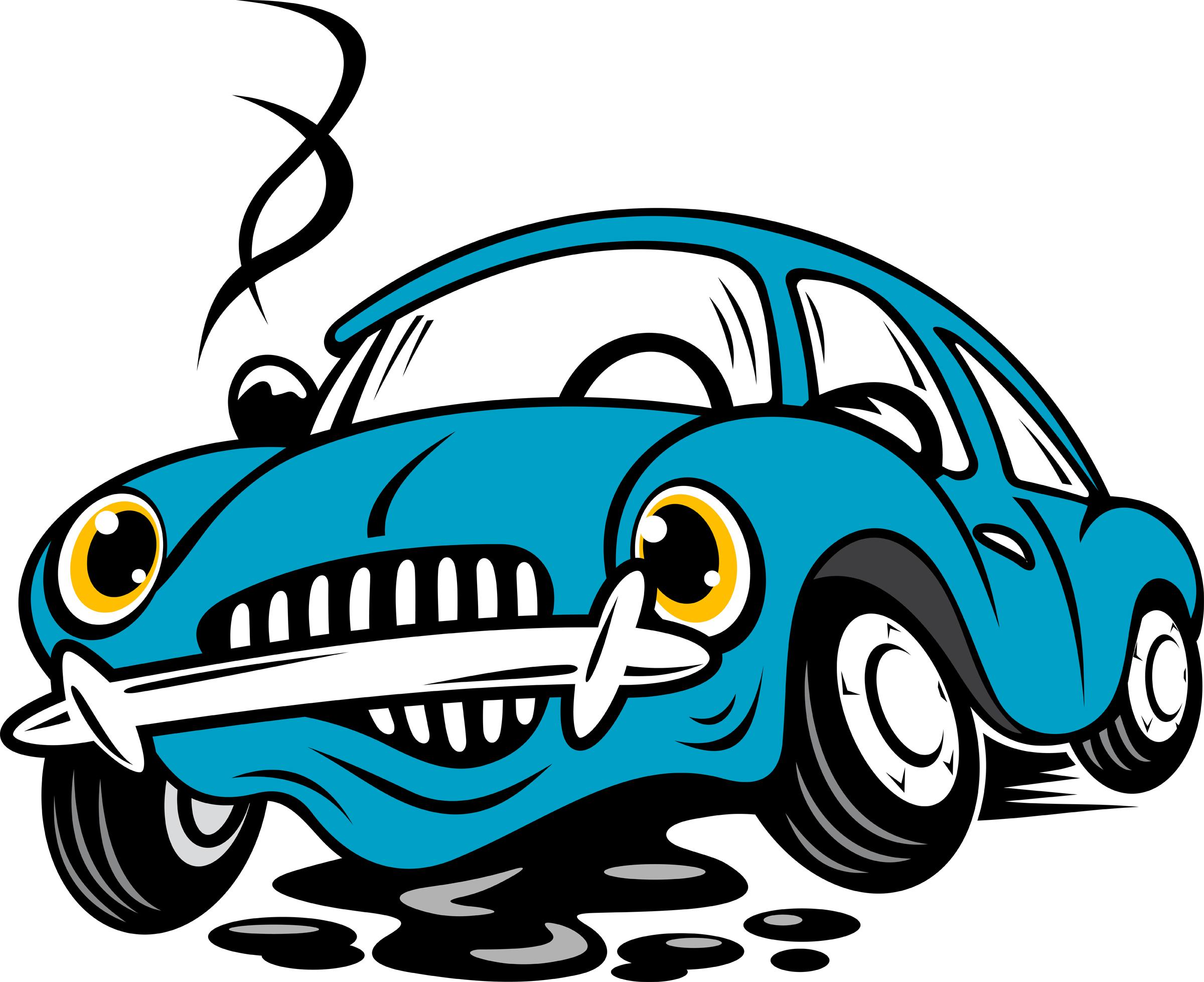 Blue Car clipart car smoke Clipart car BBCpersian7 ClipartFest Car
