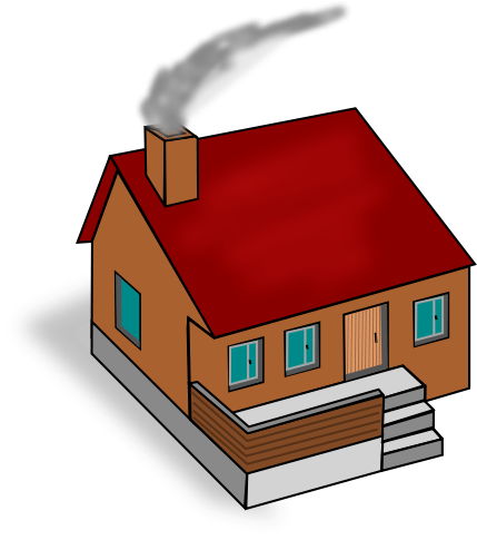 Smoking clipart chimney smoke Law It Ontario they work