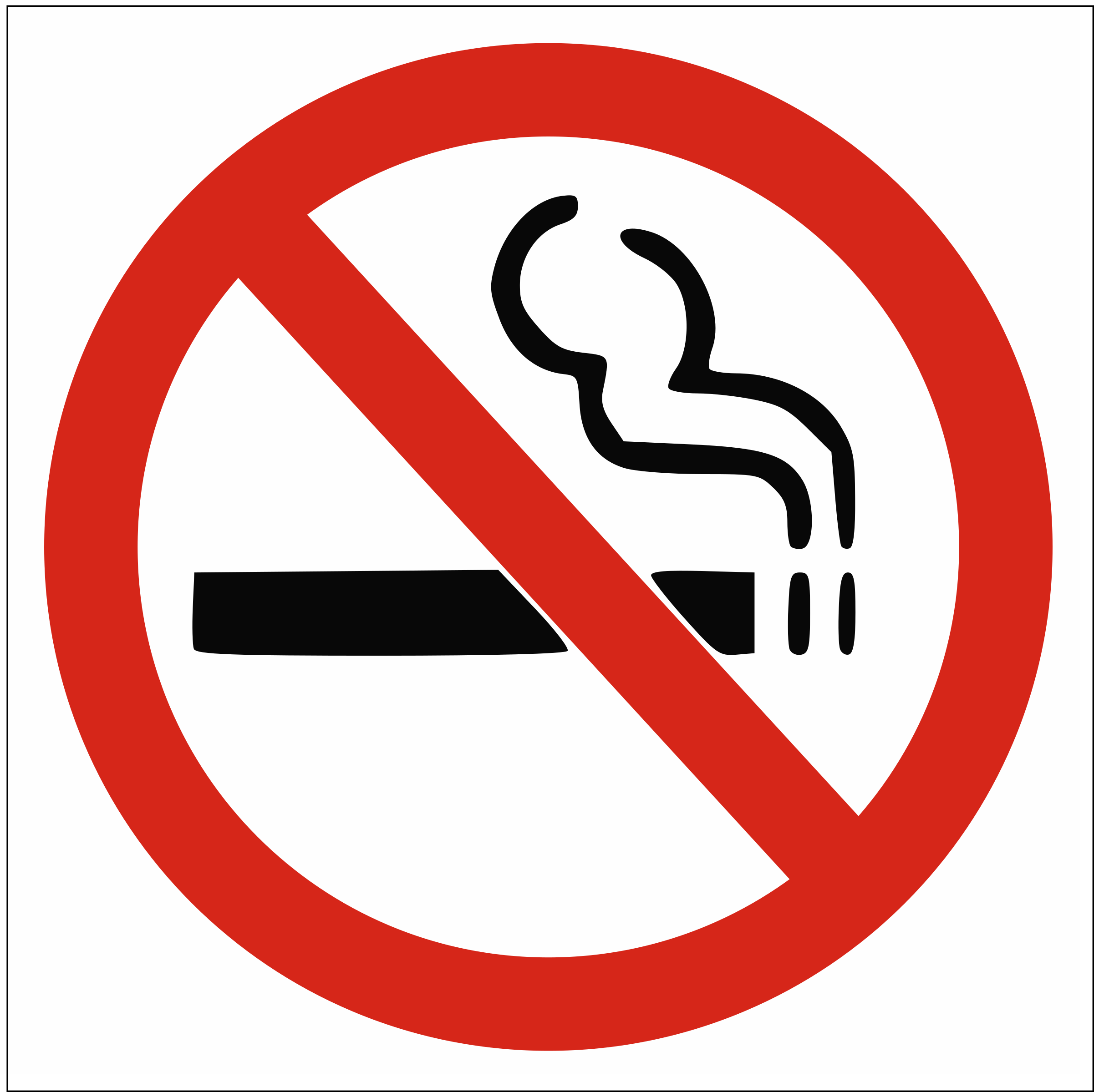 Smoking clipart communication Sign no smoking smoking no