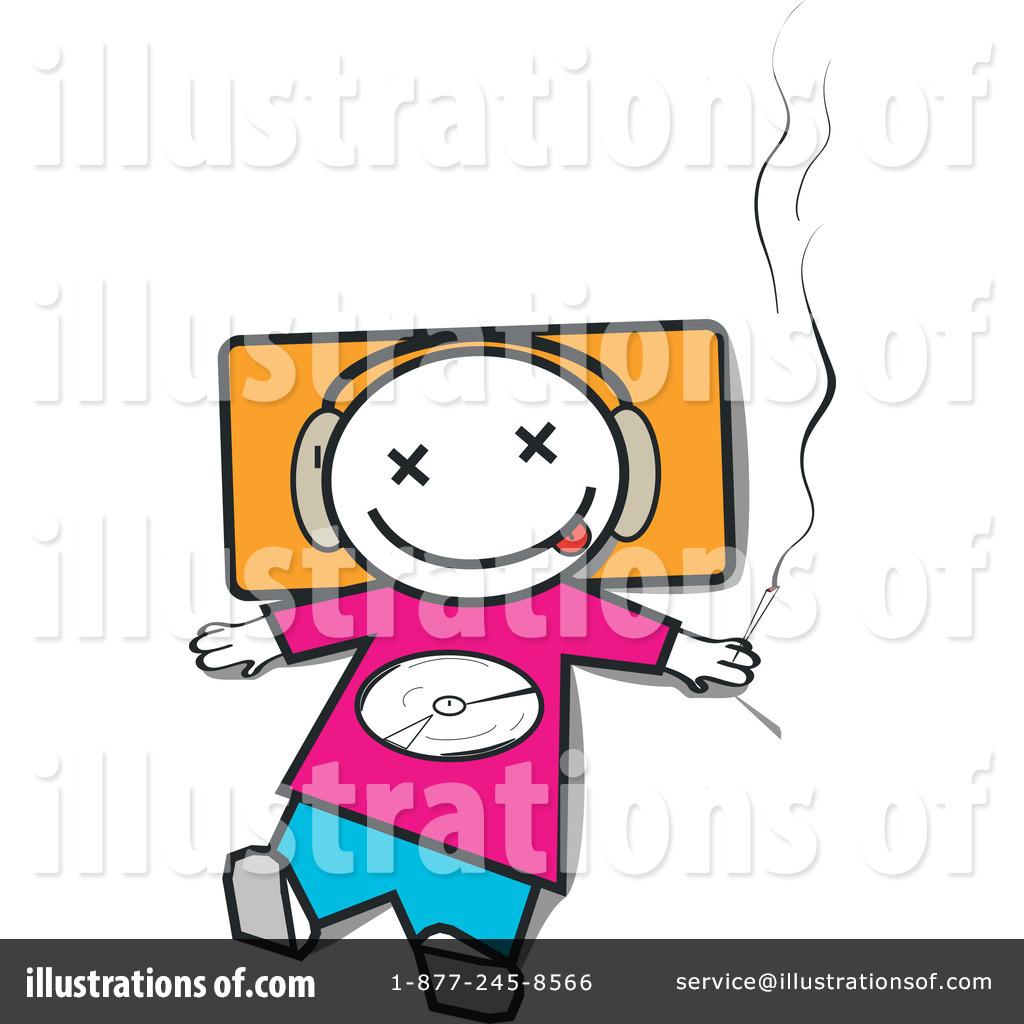 Smoking clipart illustration Pauloribau by #61091 Smoking #61091