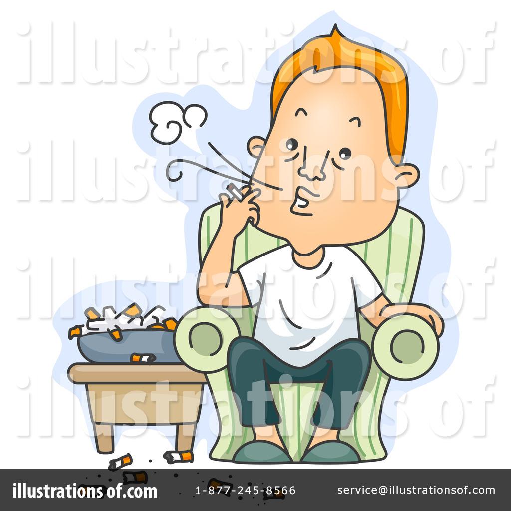 Smoking clipart illustration BNP #230168 BNP by Smoking