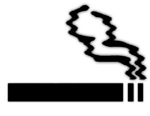 Smoking clipart realistic smoke  /recreation/smoke/smoking_cigarette cigarette html smoking