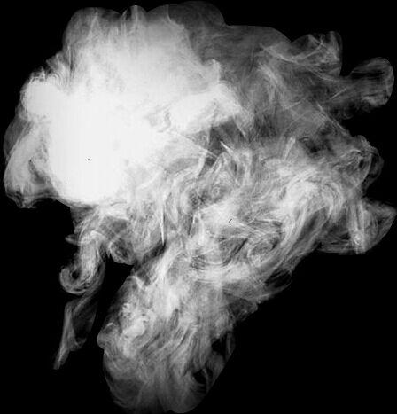 Smoking clipart smoke brush  Awesome on effect smoke