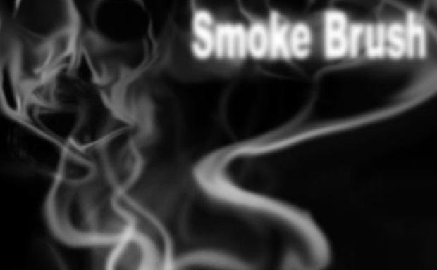 Smoking clipart smoke brush Smoke brush Brushes Free 50