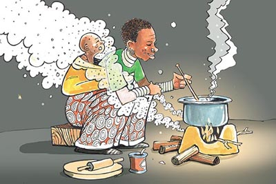 Smoking clipart smoke pollution Population 2011 the air is