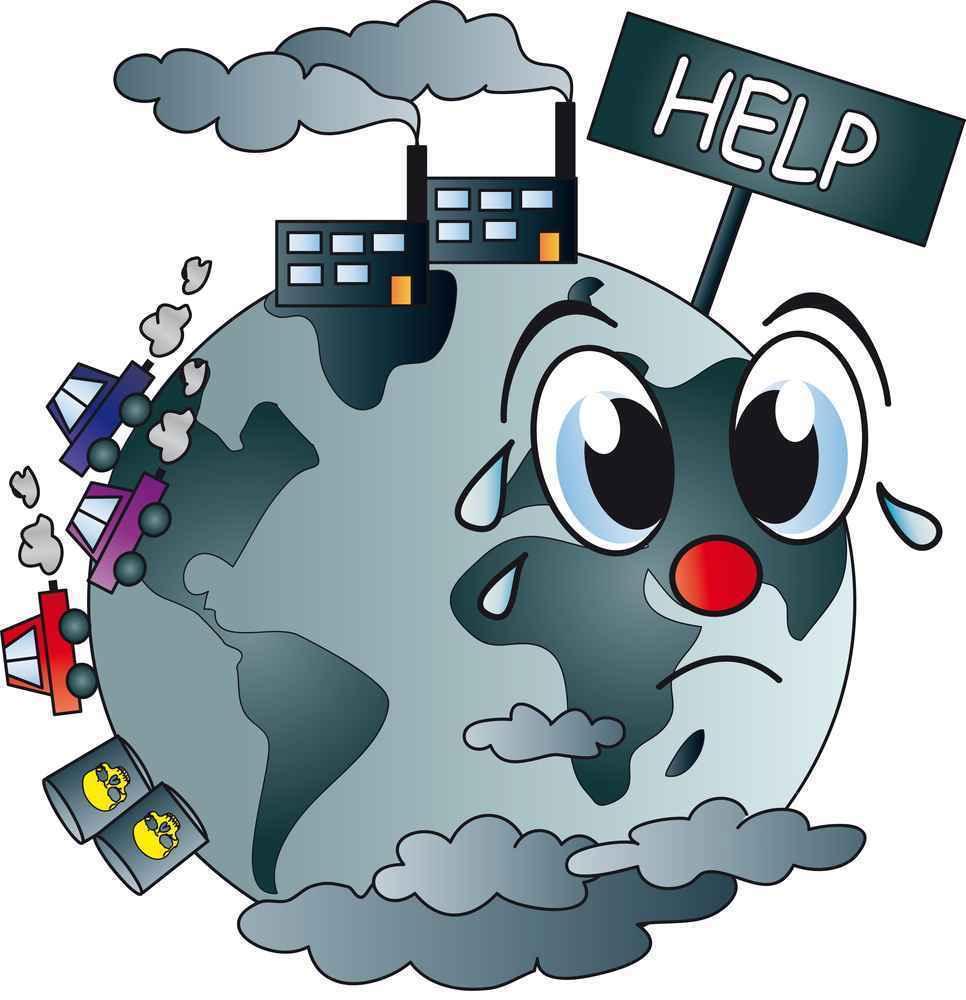 Smoking clipart smoke pollution Injustice  Social Air and