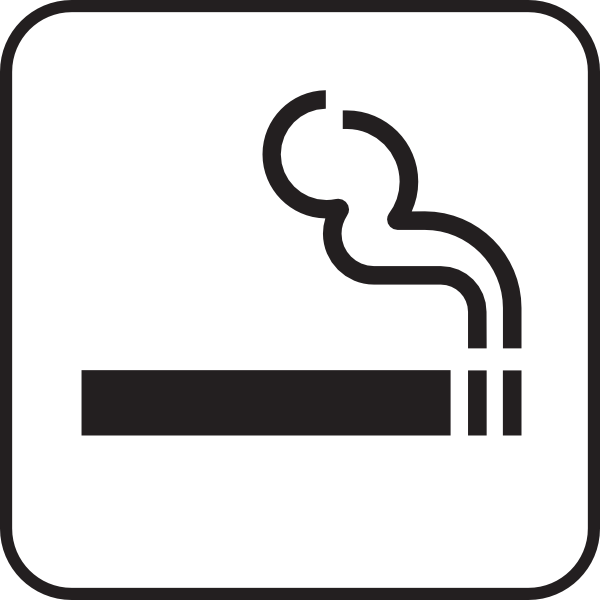 Smoking clipart smoke trail Clip Art online this as: