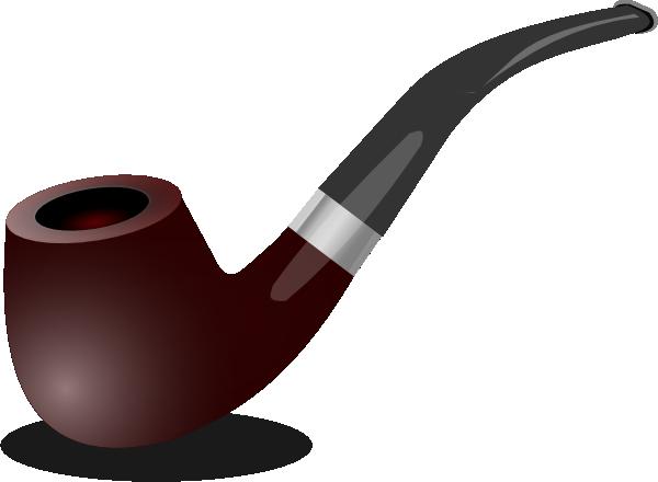 Cigar clipart smoking pipe Tobacco vector at image