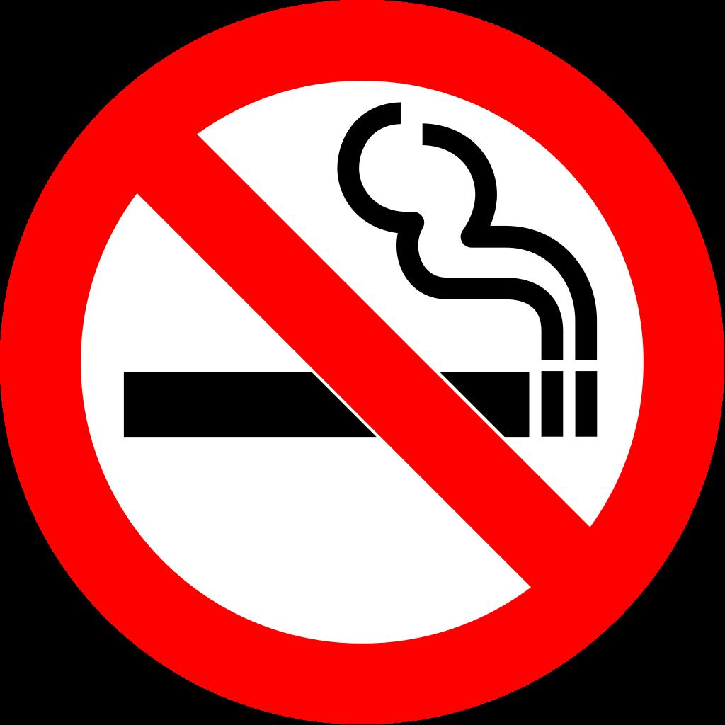 Smoking clipart train smoke Ban ban Smoking Smoking Wikipedia