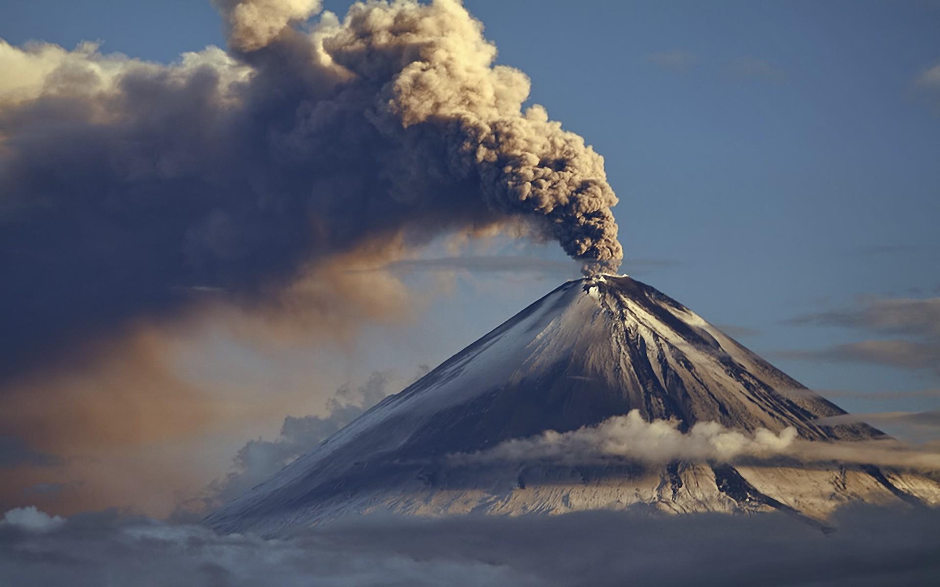 Volcano clipart blue Download wallpaper Art #30336 Art