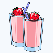 Smoothie clipart Clip Drinks Art Download Smoothie