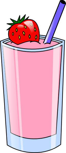 Smoothie clipart Image Clip  Smoothie as: