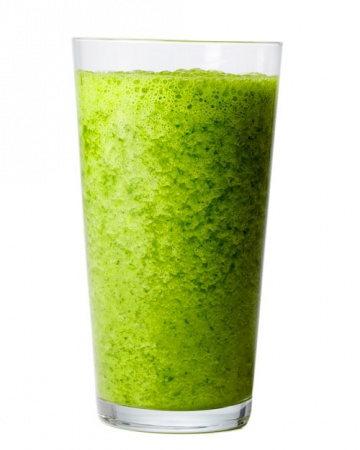 Smoothie clipart green smoothie Whole Green Action Smoothie Plan