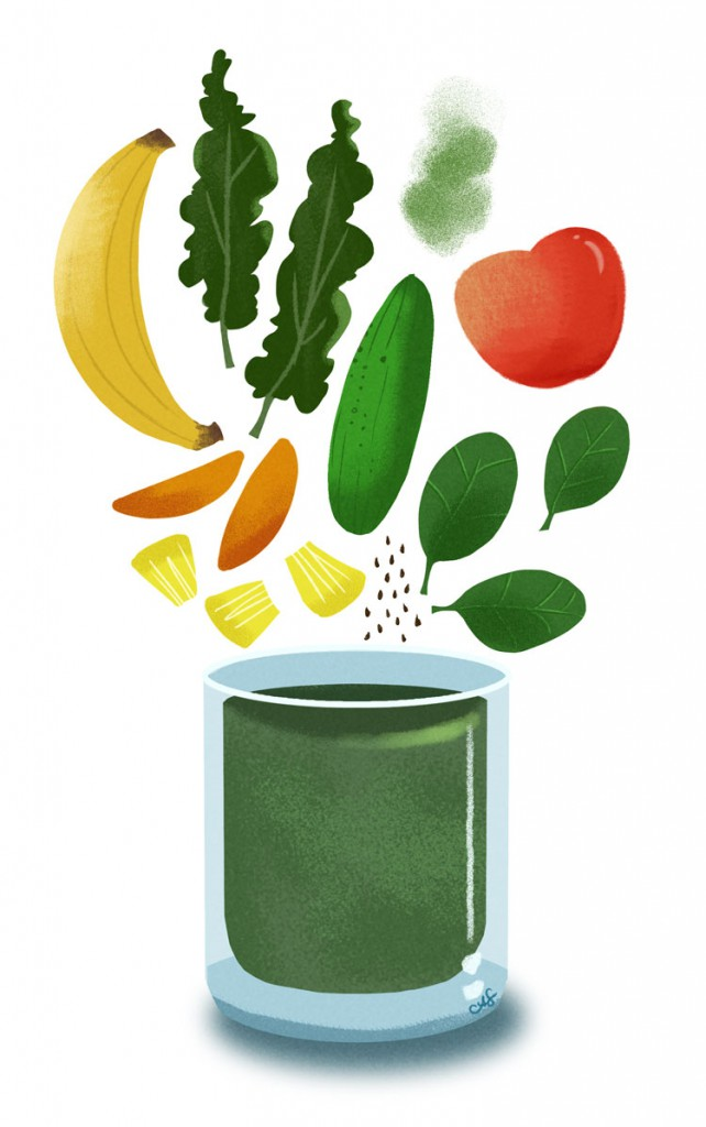 Smoothie clipart nutrition The meals Con's smoothie Pro's