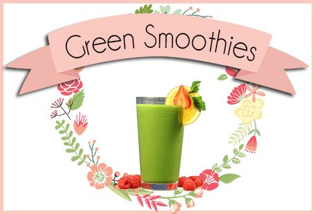 Smoothie clipart nutrition Heart 10 : Home Green