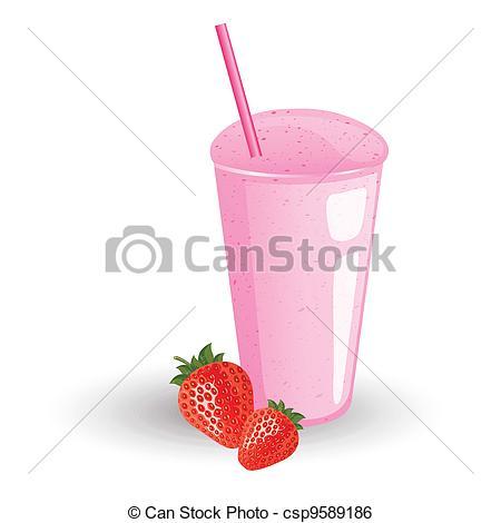 Smoothie clipart pink 820 Smoothie milk Art shake