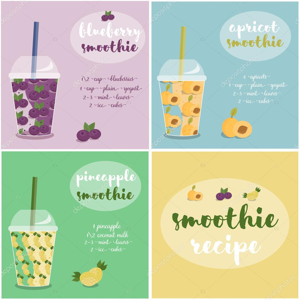 Smoothie clipart takeaway Go and go  to