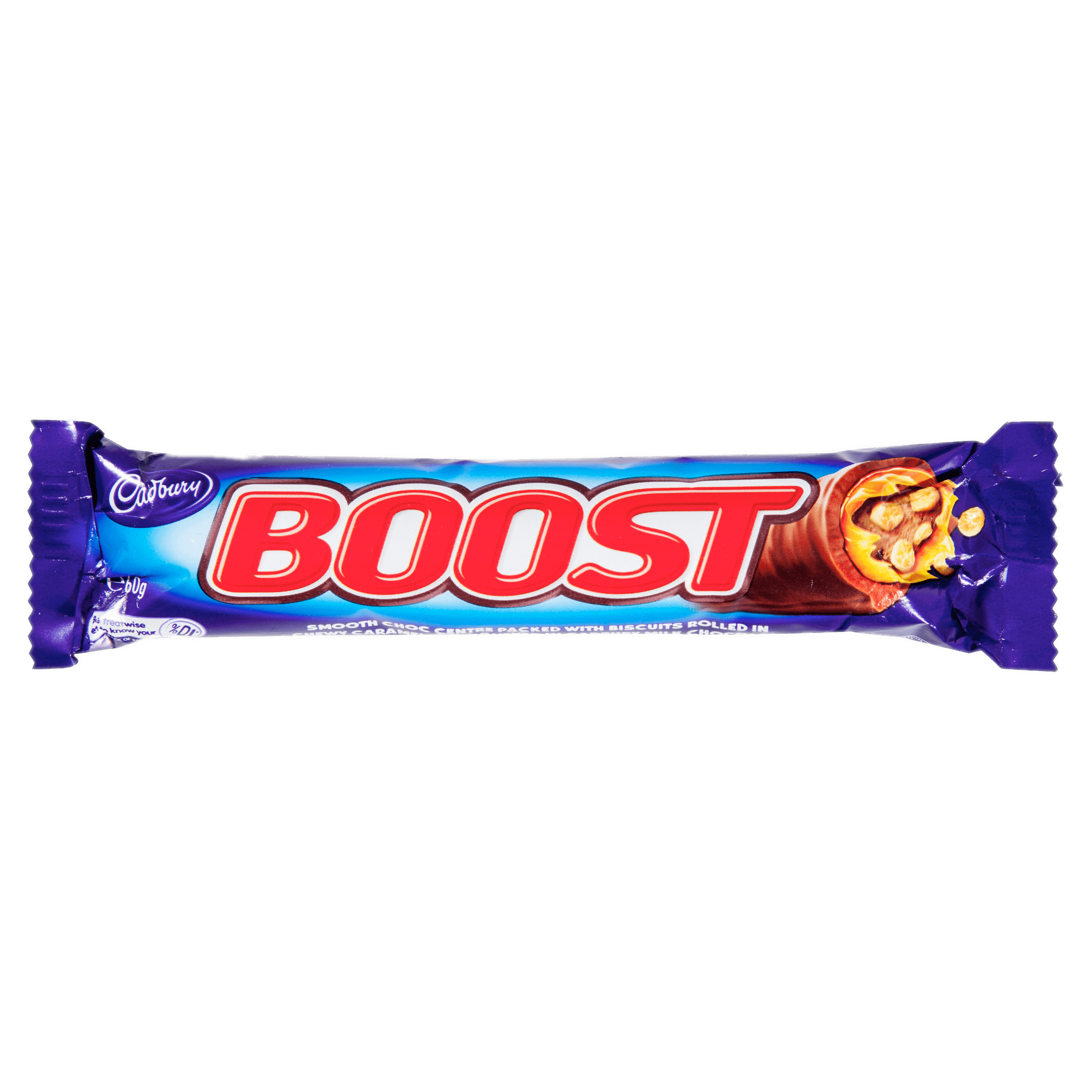 Snack clipart chocolate bar Boost Chocolate Bar StickPNG PNG