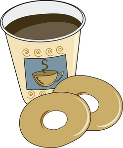 Snack clipart coffee and Panda Clipart Clipart Clipart Coffee