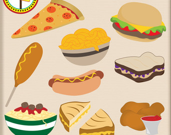 Food clipart favourite food #2