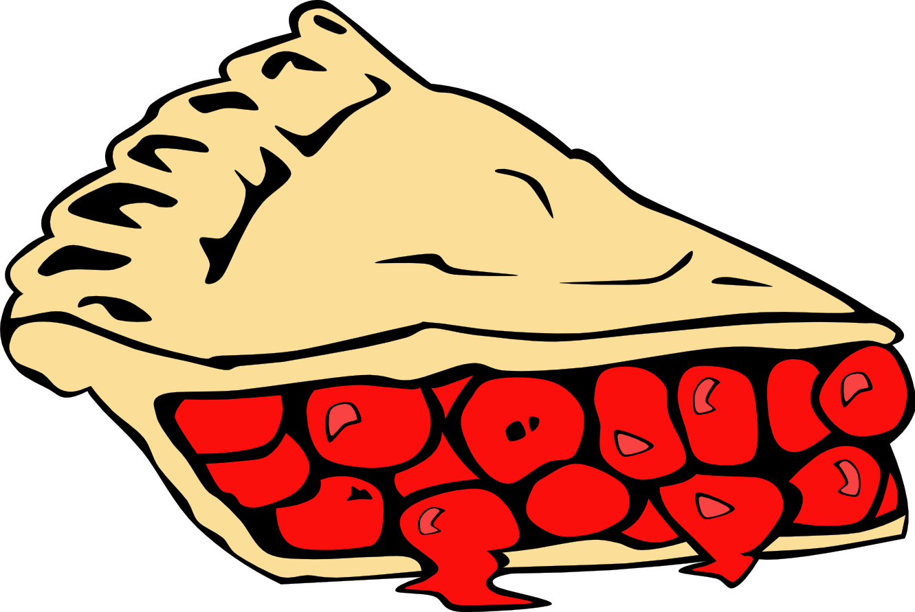 Pie clipart turkey food Clip on Food Clipart Art