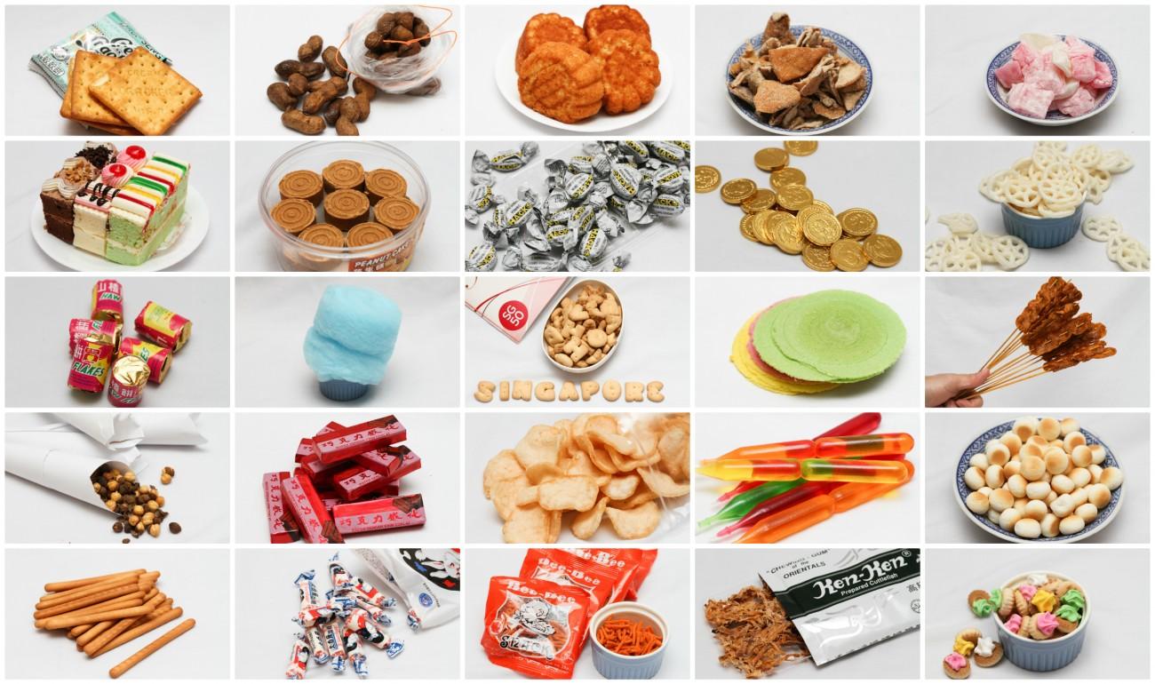 Snack clipart i love Love On Snacks As 50