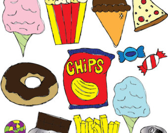 Food clipart favourite food #1