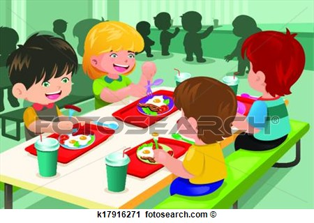 Child clipart lunch time Lunchtime fun clipart Search preschool
