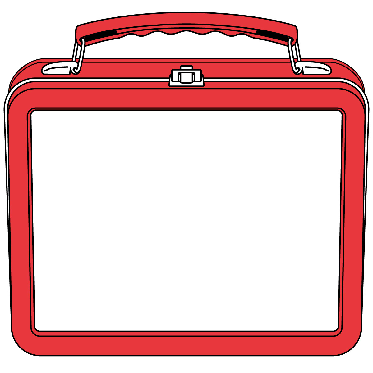 Bag clipart rectangle Healthy Clipart Images Clipart Snack