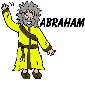Snack clipart sunday school Collection Abraham Sunday Snack Church