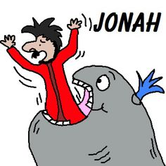 Snack clipart sunday school By Jonah Church Whale Ideas