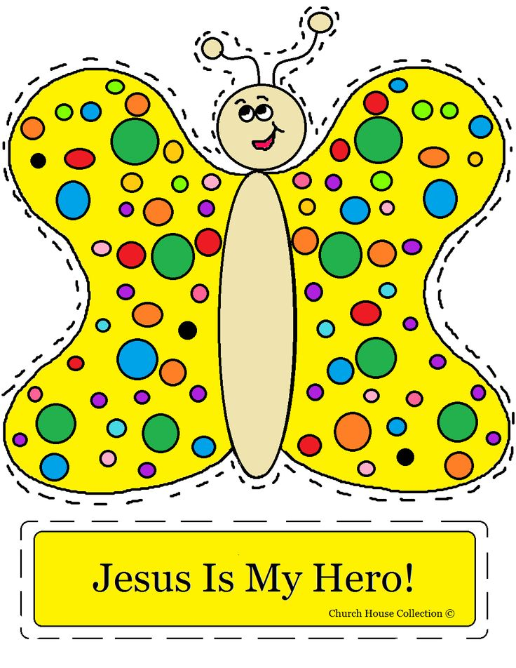 Snack clipart sunday school Craft Church For Blog: Hero