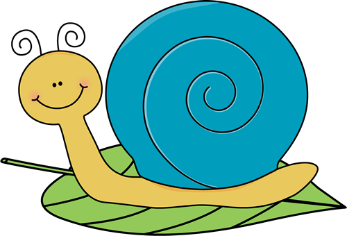 Mollusc clipart cartoon Clipartix 4 art Snail cartoon