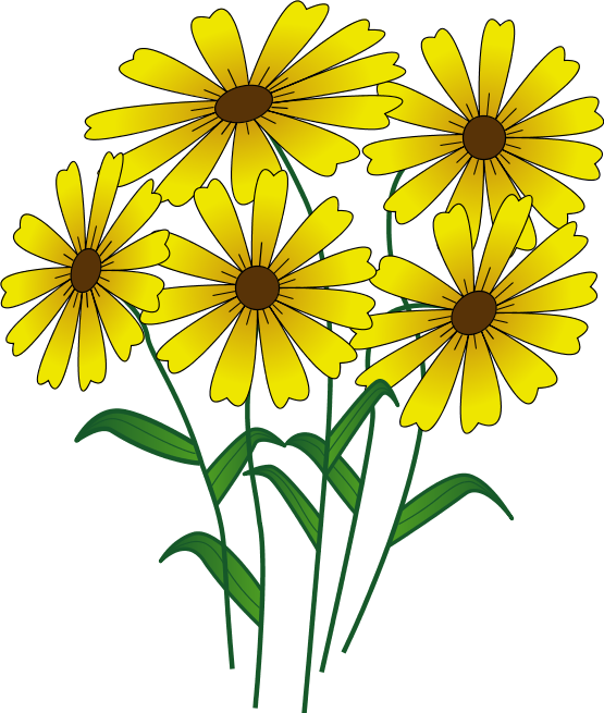 Gallery clipart august flower August clipart clipart flowers flowers