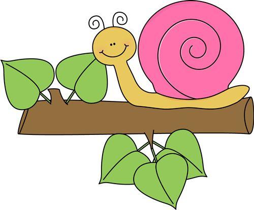 Mollusc clipart cute cartoon #11