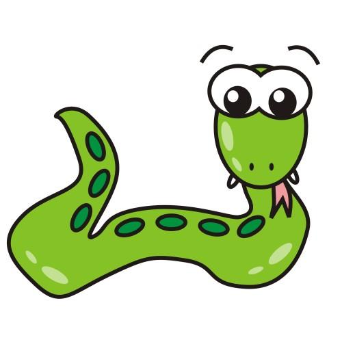 Animal clipart snake Art clip snake for clipart