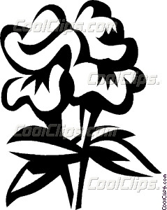 Snapdragon clipart #8