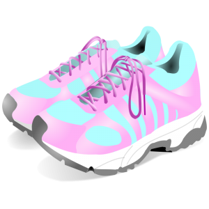 Sneakers clipart Sneakers Clip Download Sneakers Art