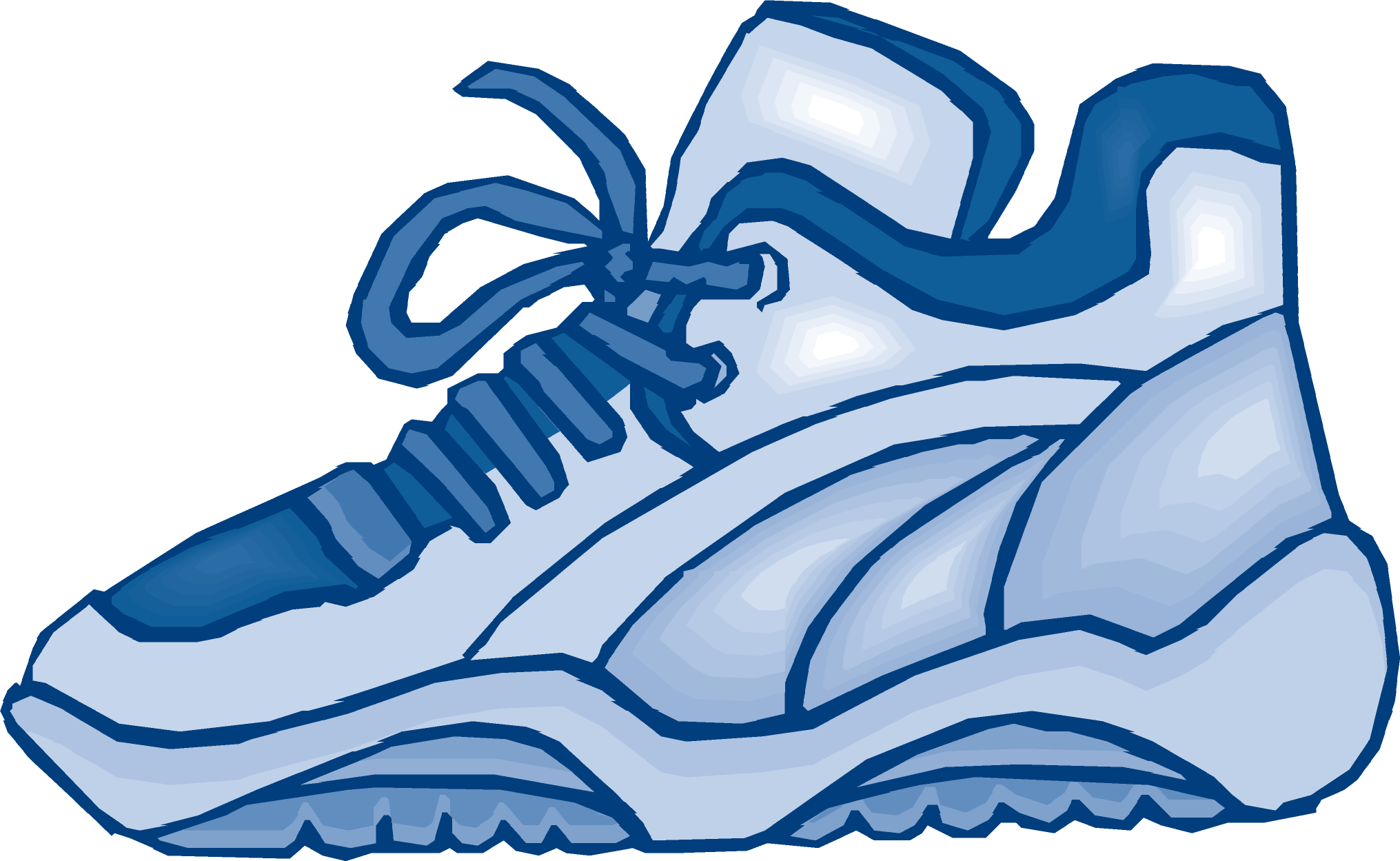 Sneakers clipart #13