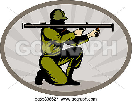 Sniper clipart american soldier Drawing war soldier Soldier Drawing