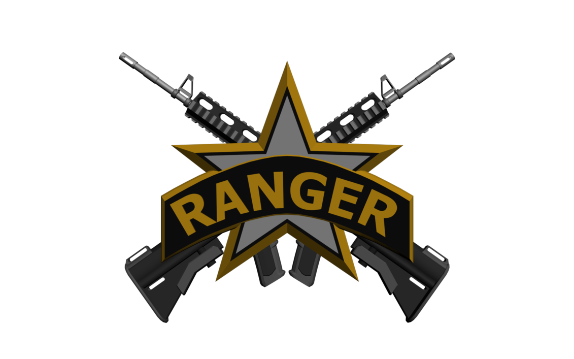 Snipers clipart army logo This Find ClipArt Ranger Army